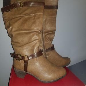 Avenue Paramus Boot